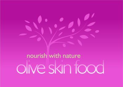 Olive Skin Food