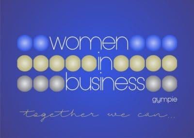 Women In Business Gympie