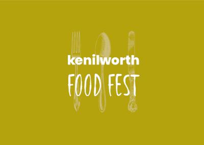 Kenilworth Food Fest