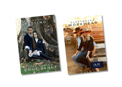 Hampton & Harlow Equestrian