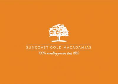 Suncoast Gold Macadamias