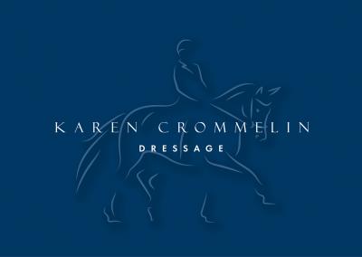 Karen Crommelin Dressage