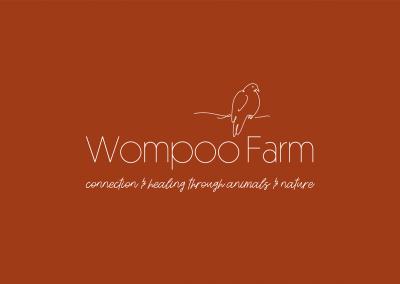 Wompoo Farm